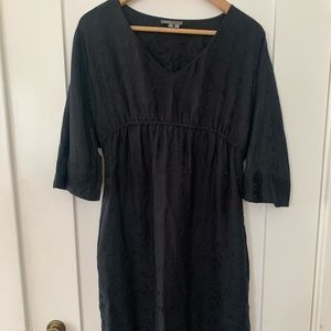 Vince 100% Silk Dress